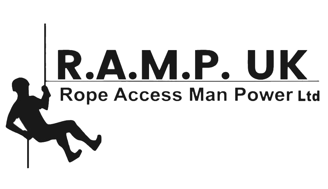 Rope Access Man Power UK